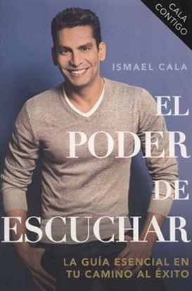 Imagen de EL PODER DE ESCUCHAR