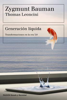 Imagen de GENERACION LIQUIDA