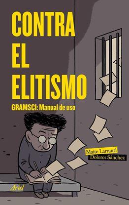 Imagen de CONTRA EL ELITISMO