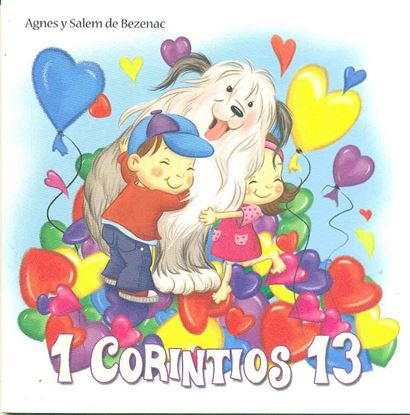 Imagen de 1 CORINTIOS 13