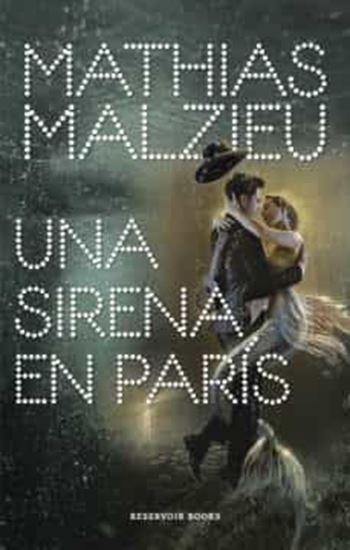 Imagen de UNA SIRENA EN PARIS