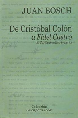 Imagen de DE CRISTOBAL COLON A FIDEL CASTRO