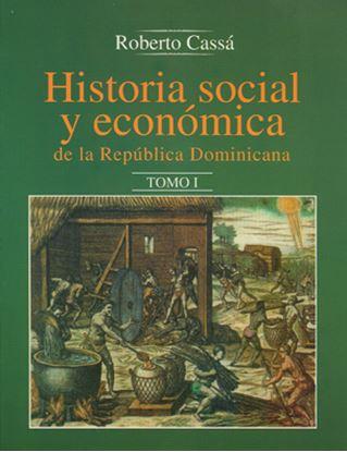 Imagen de HISTORIA SOCIAL Y ECONOMICA TOMO I