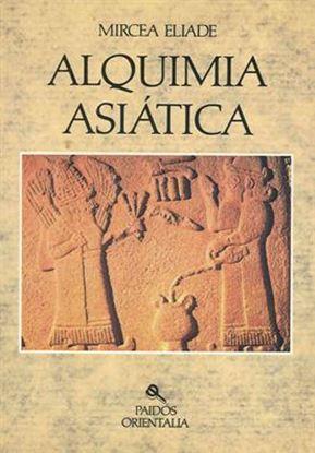 Imagen de ALQUIMIA ASIATICA