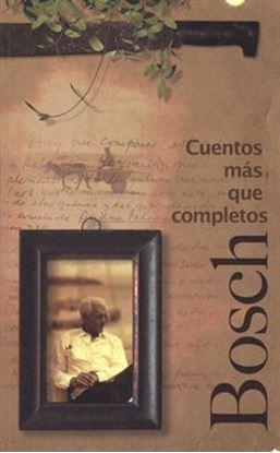Imagen de CUENTOS MAS QUE COMPLETOS