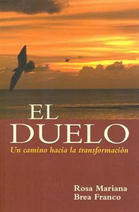 Imagen de EL DUELO: UN CAMINO HACIA LA TRANSFORMAC