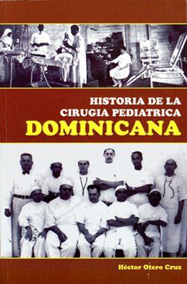Imagen de HISTORIA DE LA CIRUGIA PEDIATRICA D(OF)