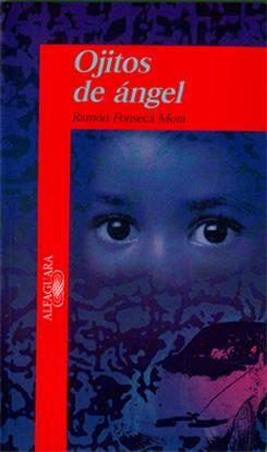 Imagen de OJITOS DE ANGEL (S-R) JUVENIL- LOQUELEO