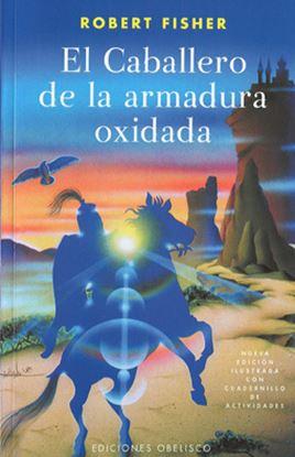 Imagen de EL CABALLERO DE LA ARMADURA OXIDADA