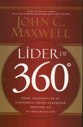 Imagen de LIDER DE 360º