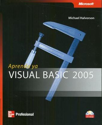 Imagen de APRENDA YA VISUAL BASIC 2005