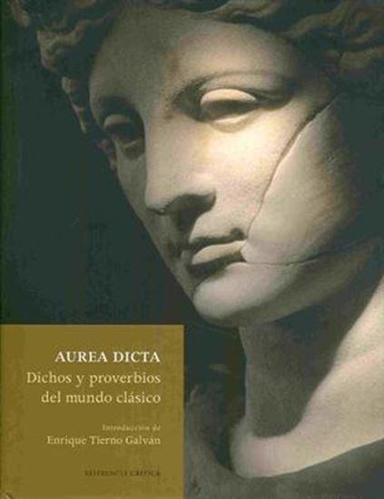 Imagen de AUREA DICTA