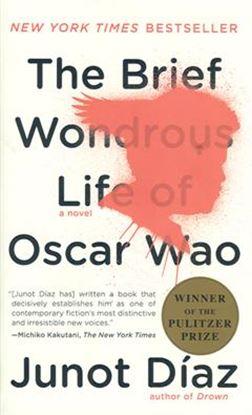 Imagen de THE BRIEF WONDROUS LIFE OF OSCAR WAO