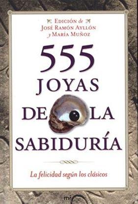 Imagen de 555 JOYAS DE LA SABIDURIA