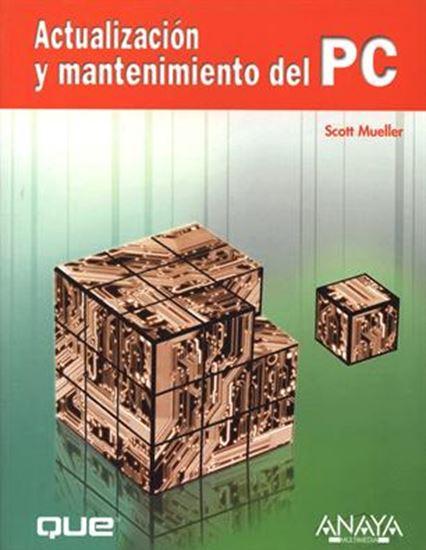 Imagen de ACTUALIZACION Y MANTENIMIENTO DEL (OF)
