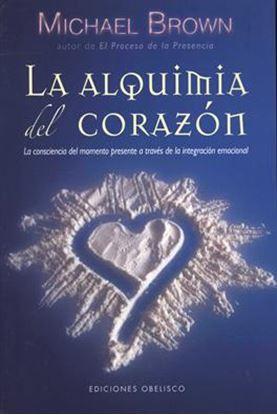 Imagen de ALQUIMIA DEL CORAZON