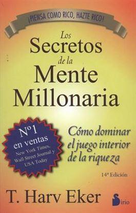 Imagen de LOS SECRETOS DE LA MENTE MILLONARIA