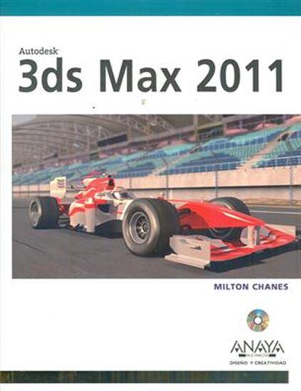 Imagen de 3DS MAX 2011
