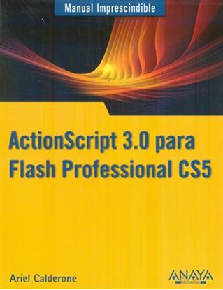 Imagen de ACTIONSCRIPT 3.0 PARA FLASH PROFESSIONAL