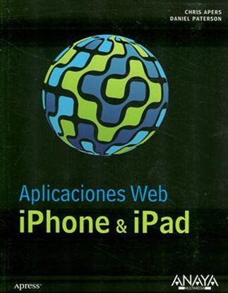 Imagen de APLICACIONES WEB IPHONE & IPAD (OF)