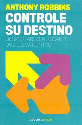 Imagen de CONTROLE SU DESTINO (BOL)