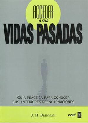 Imagen de ACCEDER A SUS VIDAS PASADAS