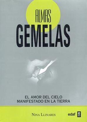 Imagen de ALMAS GEMELAS