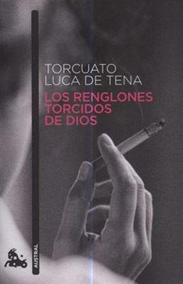 Imagen de LOS RENGLONES TORCIDOS DE DIOS (AUSTRAL)