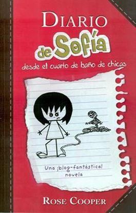 Imagen de DIARIO DE SOFIA DESDE EL CUARTO (CHICAS)