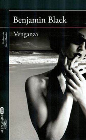 Imagen de VENGANZA (OF)