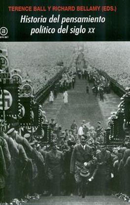 Imagen de HISTORIA DEL PENSAMIENTO POLITICO DEL