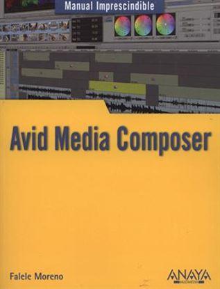 Imagen de AVID MEDIA COMPOSER (OF)