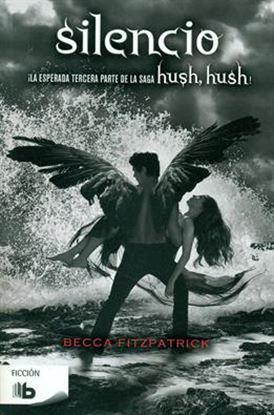 Imagen de SILENCIO (HUSH, HUSH 3) -V2 (BOL)