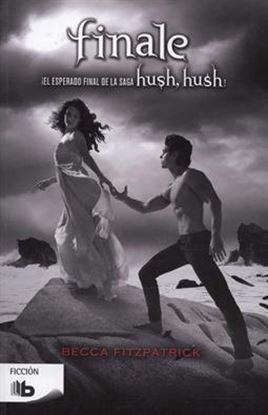 Imagen de FINALE (HUSH, HUSH 4) -V2 (BOL)