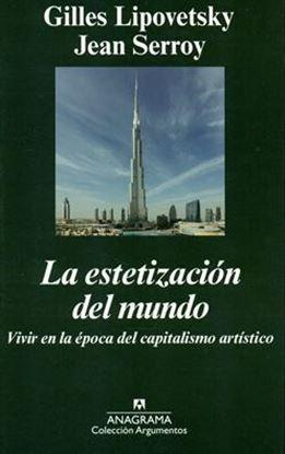 Imagen de LA ESTETIZACION DEL MUNDO