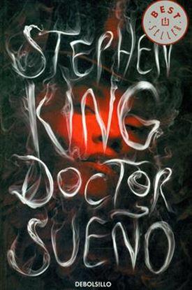 Imagen de DOCTOR SUEÑO (BOL)