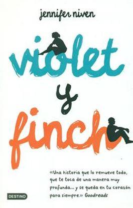 Imagen de VIOLET Y FINCH (+16)