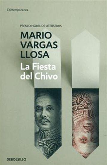 Imagen de LA FIESTA DEL CHIVO (BOL)