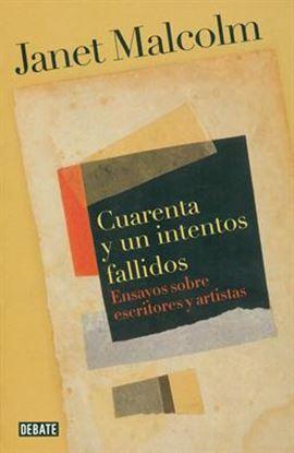 Imagen de CUARENTA Y UN INTENTOS FALLIDOS(OF2)