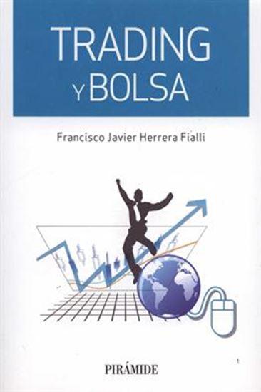 Imagen de TRADING Y BOLSA