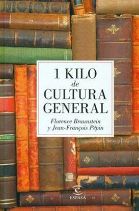 Imagen de 1 KILO DE CULTURA GENERAL