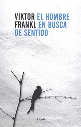 Imagen de EL HOMBRE EN BUSCA DE SENTIDO
