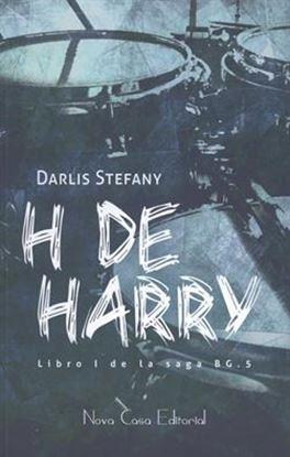 Imagen de H DE HARRY