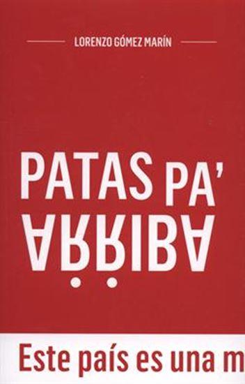 Imagen de PATAS PA ARRIBA