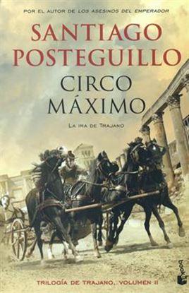 Imagen de CIRCO MAXIMO (BOL) (2)