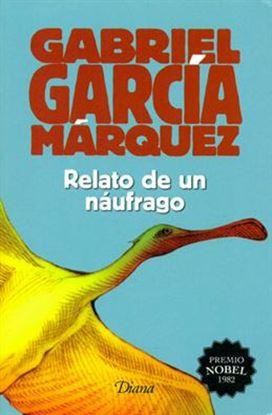 Imagen de RELATO DE UN NAUFRAGO (BOL)