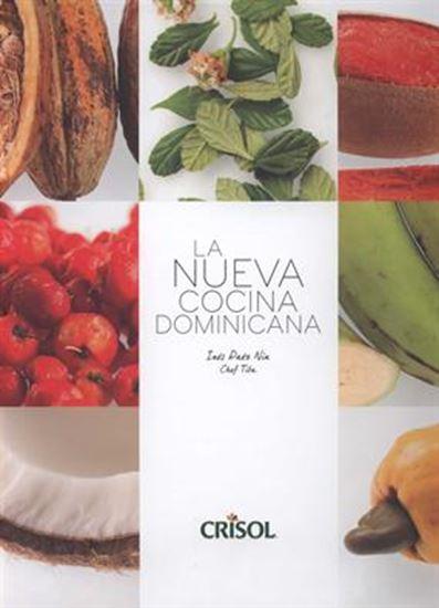 Cuesta Libros La Nueva Cocina Dominicana Chef Tita
