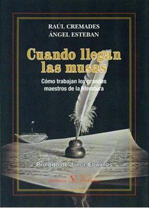 Imagen de CUANDO LLEGAN LAS MUSAS