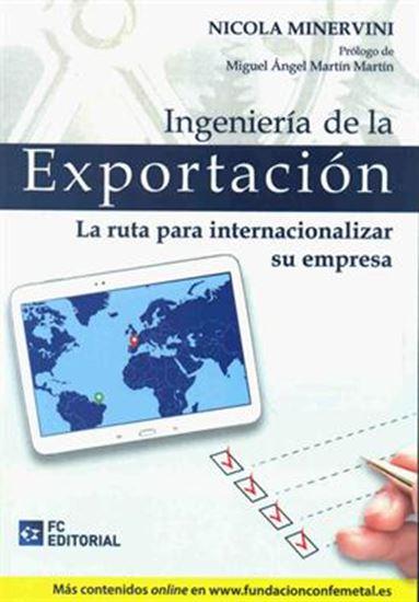 Imagen de INGENIERIA DE LA EXPORTACION: LA RUTA