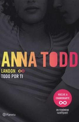 Imagen de LANDON. TODO POR TI (OF2)
